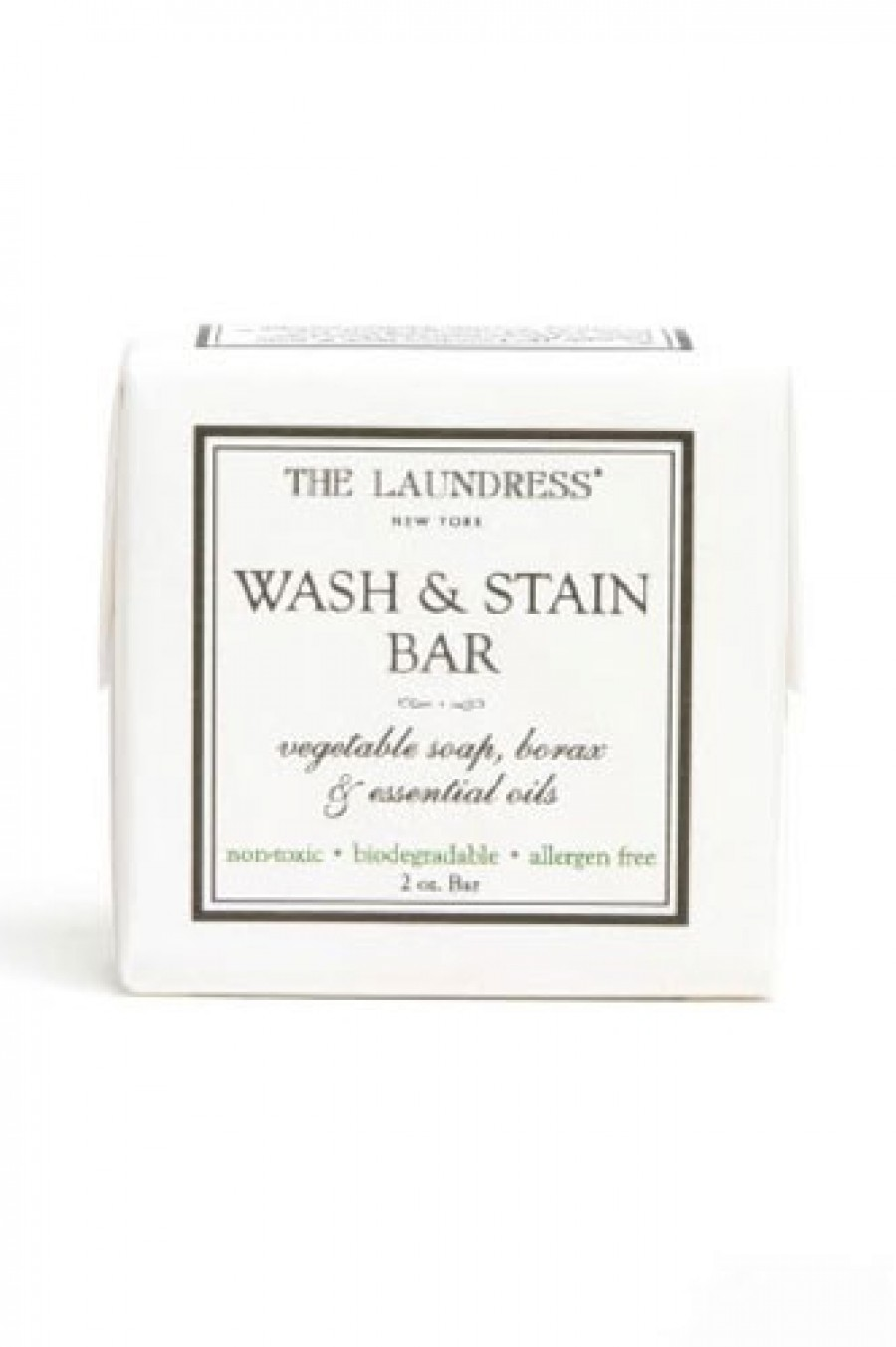 THE LAUNDRESS Wash & Stain Bar kostka